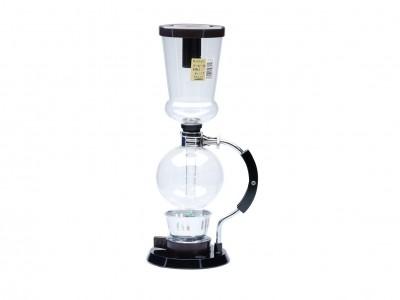 Cách pha cà phê bằng Syphon