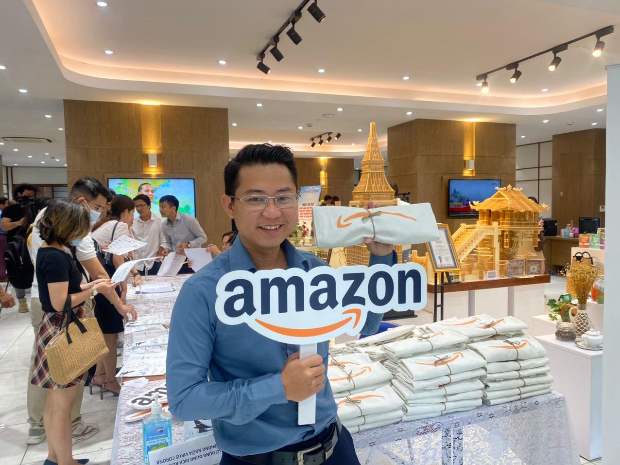 Ông Lê Quyết Tâm - Nhà sáng lập, giám đốc chiến lược cà phê Anni Coffee