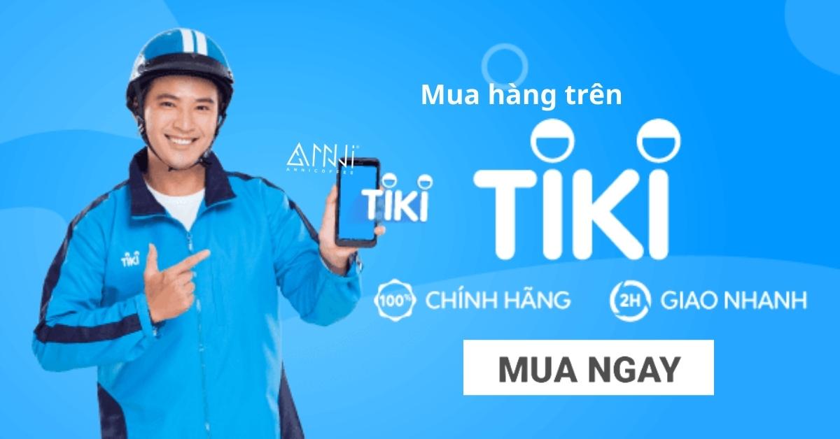Shop TIKI chính thức bán sản phẩm anni coffee